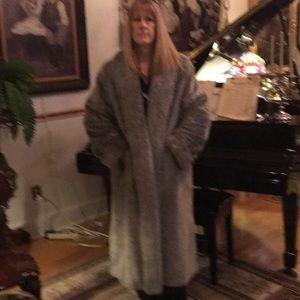 Jackets & Blazers - Fur coats